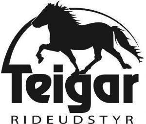 T.3 - TEIGAR RIDEUDSTYR
